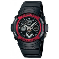 Casio AW-591-4A G-Shock