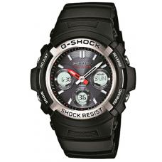 Casio AWG-M100-1A G-Shock