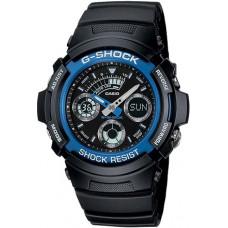 Casio AW-591-2A G-Shock