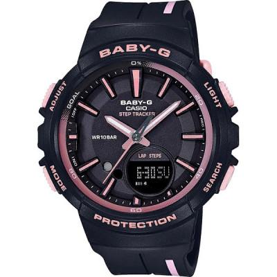 Casio BGS-100RT-1A Baby-G