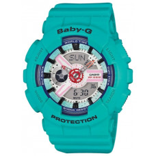 Casio BA-110SN-3A Baby-G