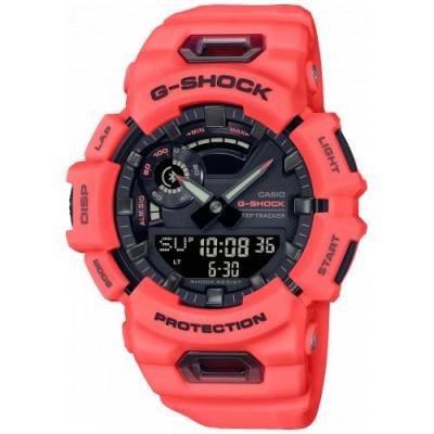 GBA-900-4AER G-SHOCK